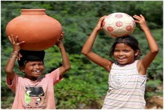 Case story > Magic Bus Programme > Ritu Pawa, Girl, 14 years