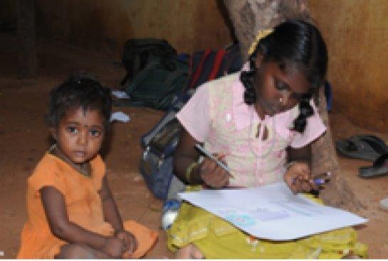International Literacy Day Celebration