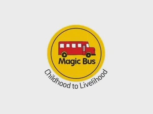 Magic Bus among the leading NGOs of India