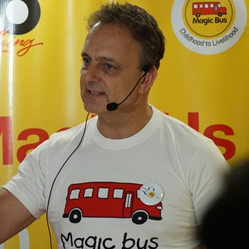 Magic Bus Foundation Day, 2019